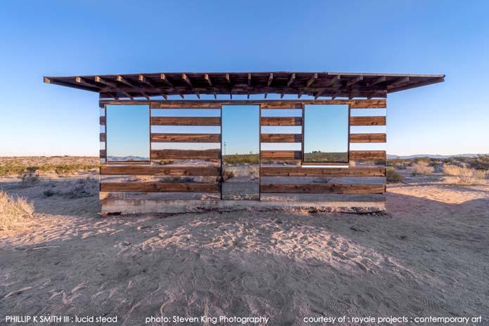 TOP 10 des architectures invisibles!