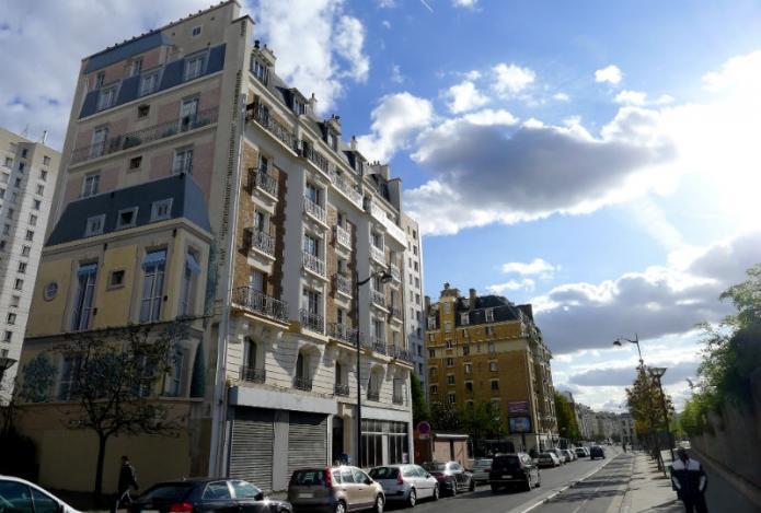 Baisse des prix de l'immobilier en Ile-de-France mars 2015