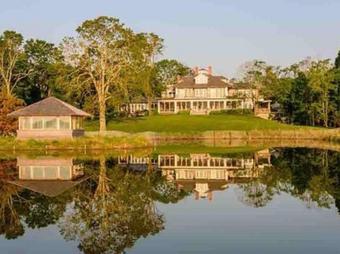 Richard Gere vend son manoir pour 65 millions de dollars