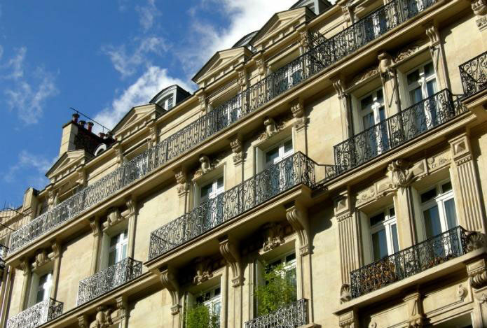 Comportement d'achat des français dans l'immobilier