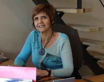 Patricia Martin : « Montpellier attire pour le soleil »