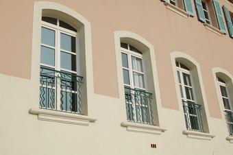 L'immobilier en baisse de -1,8 % en France