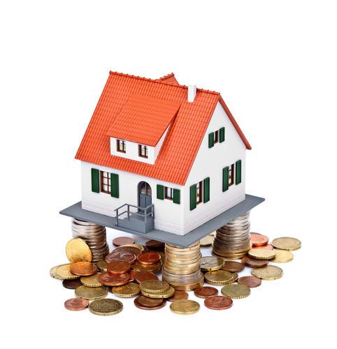 Le co t d une assurance de credit immobilier for Meubler son appartement pour pas cher