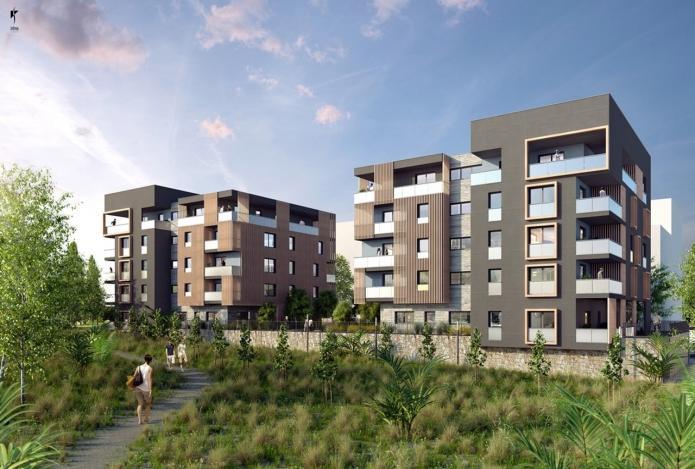 Diminuer ses impots avec l'immobilier locatif neuf