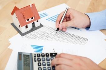 Nouvelle baisse de la demande en crédit immobilier en février