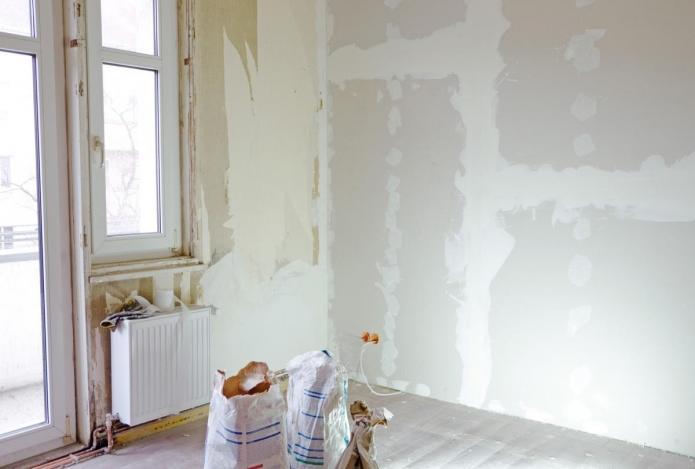 Et si vous deviez acheter un logement à rénover ?