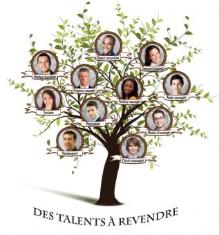 1er forum des métiers de l'industrie immobilière à Paris en Février 2012