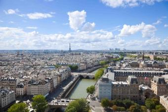 Acheter à Paris pour louer est moins rentable que dans d'autres villes européennes