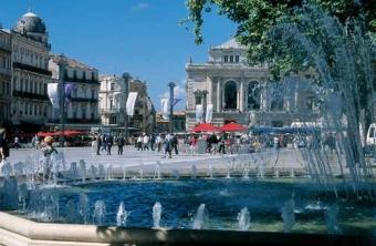 Montpellier : la croissance par l'immobilier