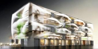 Pyramides d'argent 2013 : le « Nuage » de Philippe Starck doublement récompensé