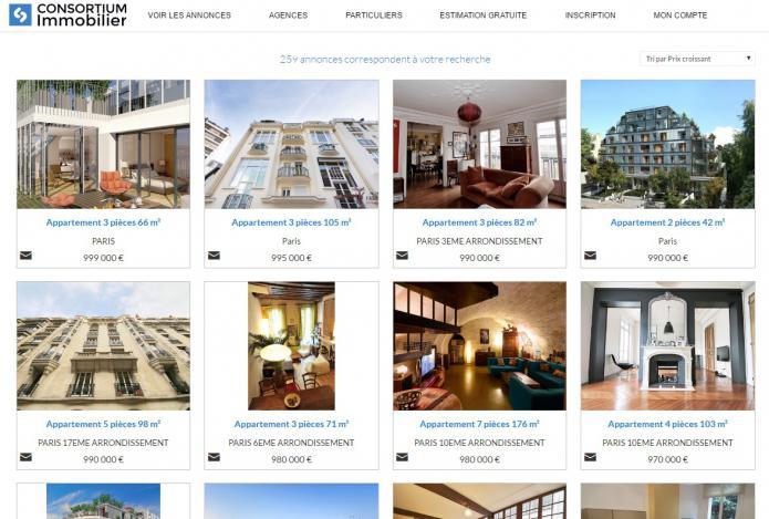 Annonces immobilières : ce qui change au 1er Avril 2017