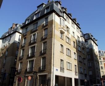 À Paris les petites surfaces résistent à la tendance baissière