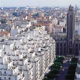 Immobilier Villeurbanne : l'état du marché