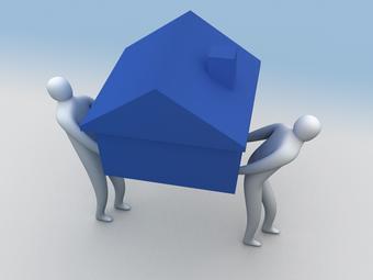 Habitat insolite : des conteneurs changés en maison