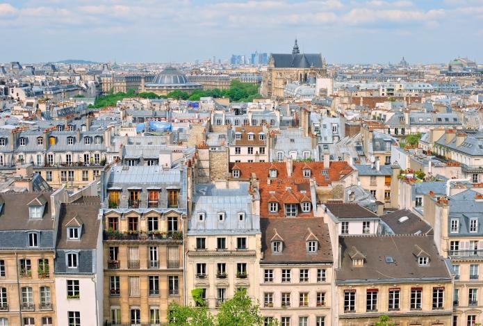 L'immobilier en 2014 : stable pour l'ancien, en fort recul pour le neuf