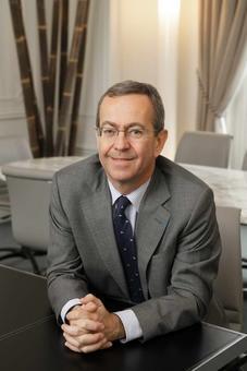 Le président de la FPI, François Payelle demande un effort fiscal au gouvernement