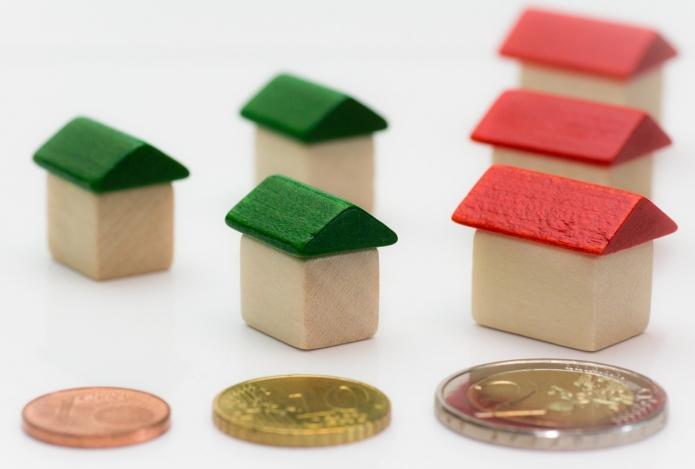 Les taux des crédits immobiliers passent sous la barre des 2 % !