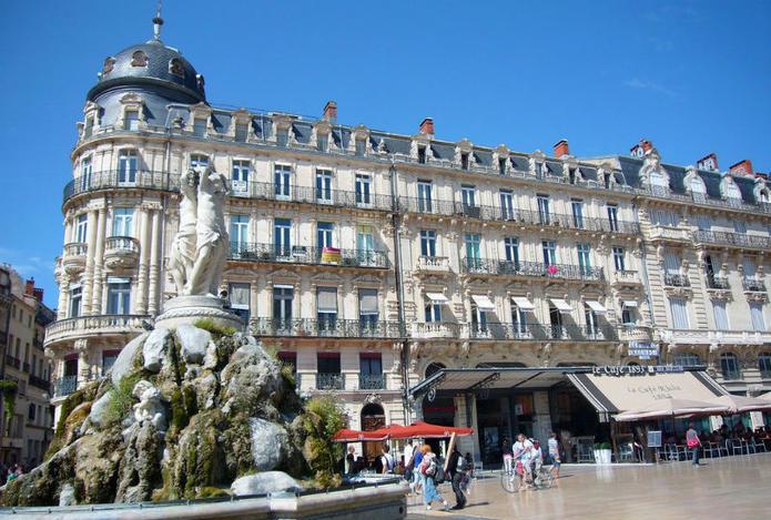 L'immobilier en Languedoc-Roussillon Midi-Pyrénées