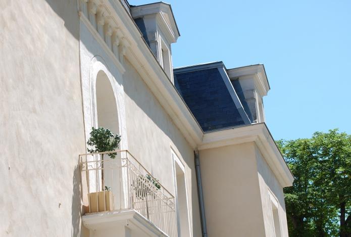 Isoler son habitation par l'extérieur : un gain énergétique important