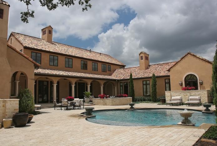 Combien coûte l'immobilier de luxe ?
