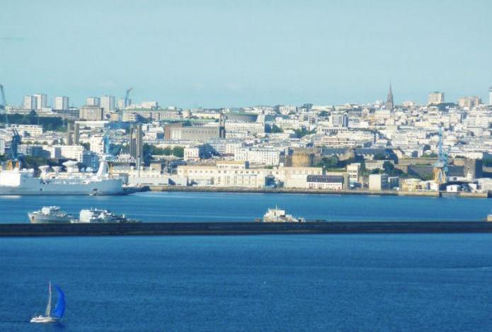 Tonnerre de Brest, l'immobilier est au plus bas !
