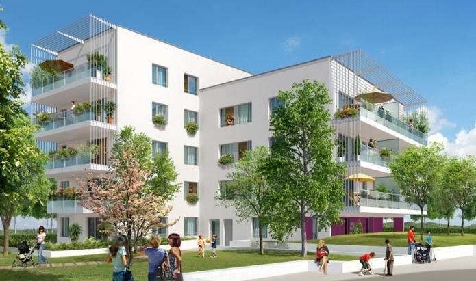 Prix de l'immobilier neuf : le palmarès des villes de France