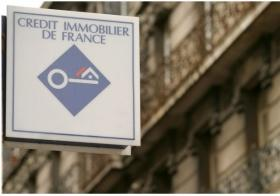Crédit Immobilier de France : cessation d'activité