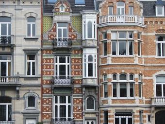 Europe : les pays où l'immobilier résiste ou chute