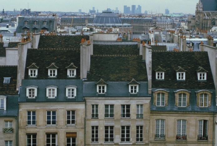 Immobilier parisien : les prix résistent