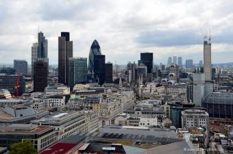 L'Angleterre est la destination préférée des investisseurs étrangers