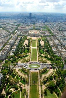 L'oncle de Bachar al-Assad a vendu son palais de l'avenue Foch
