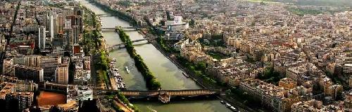 Prix de l'immobilier à Paris : remontée en octobre après 3 mois de baisse