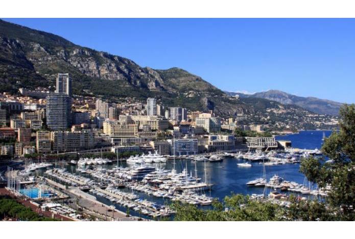 Prix immobilier de luxe à Monaco