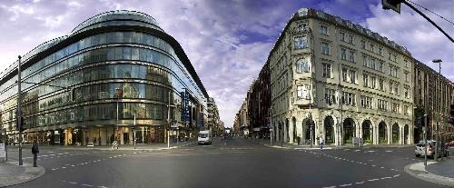 Se loger en Europe : le logement 1er poste de dépense des Européens