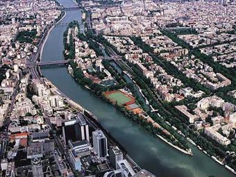 Immobilier : Paris et Londres en tête des villes les plus chères