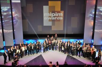 Au MIPIM de cannes 10 projets immobiliers récompensés