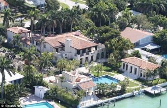 Matt Damon vend sa propriété de Miami pour 20 millions de dollars