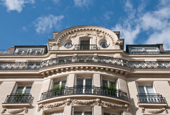 Un nouvel indice des prix de l'immobilier pour la rentrée