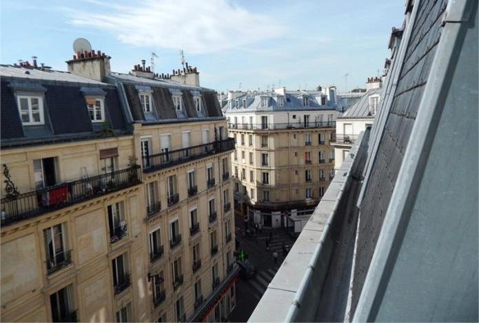 Record de nouveaux logements à Paris