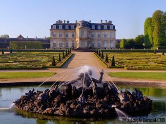 Les trésors du château de Champs-sur-Marne révélés