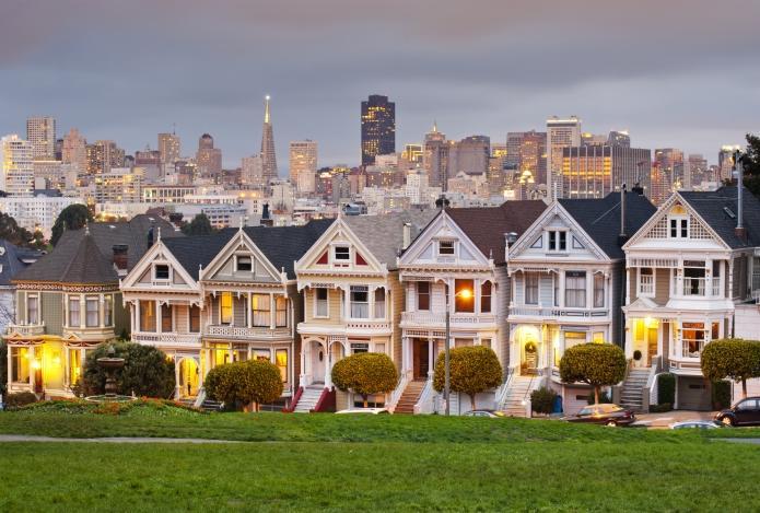 La baisse des taux d'intérêt stimule le marché immobilier