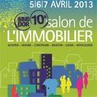 Le salon immobilier de Dijon ouvre ses portes aujourd'hui