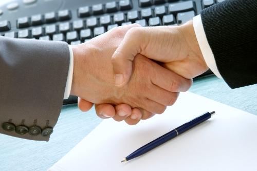 L'inter-agence et le partage des commissions entre les agences immobilières