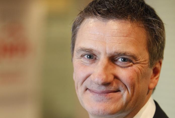 Immobilier : le président d'Orpi craint un léger tassement des ventes en 2015