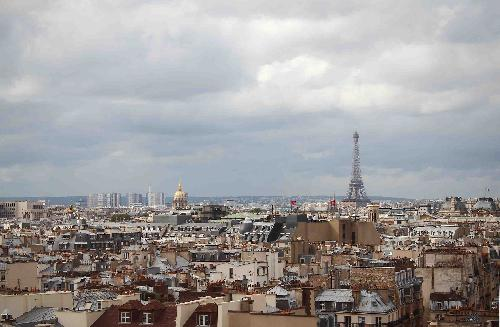Paris : un plan de rénovation énergétique de 1 000 logements en route