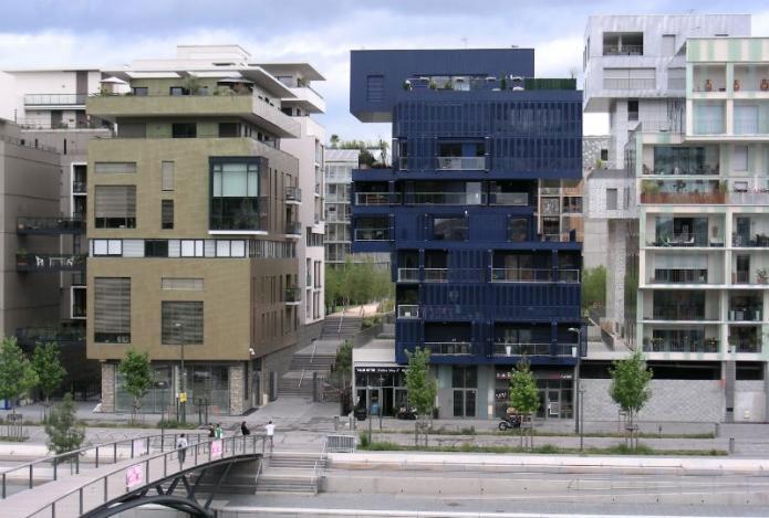 Les banques font monter les prix de l'immobilier