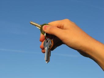 Immobilier : remontée des prix de vente entre particuliers
