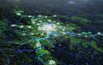 Paris baisse ses prix, la région parisienne est nuancée
