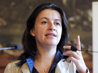 Les voeux immobiliers de Cécile Duflot pour 2014