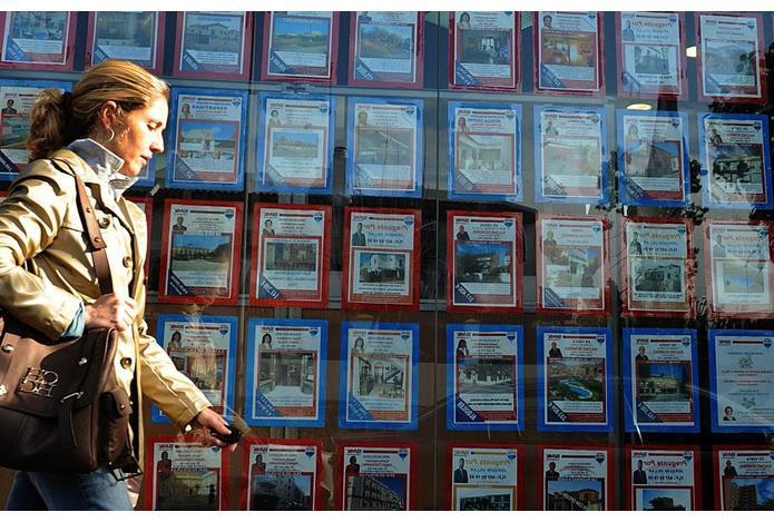 Les prix de l'immobilier pourraient encore baisser en 2016
